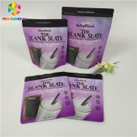 China Custom Printed Stand Up Coffee Pouches Aluminum Foil Bag With Valve Tea Coffee Roll Film wholesale