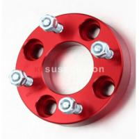 China Aluminum Billet Wheel Adapters / Wheel Spacer A-4 Holes 14 Month Warranty wholesale