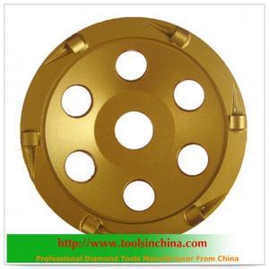 China PCD (Polycrystalline diamond) Tools on sale
