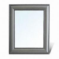 Buy cheap Mirror with Wooden Frame, Available in Various Sizes and Colors, FSC Marks from wholesalers