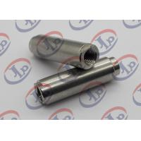 China M6-15 Internal Thread Metal Milling Parts 316 Stainless Steel Shaft OEM ODM wholesale