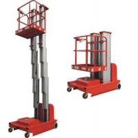 China Self-Propelled Aluminium Work Platform Fawp Series wholesale