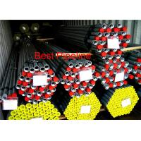 China CSA Z245.1-07 CAT I II III  Duplex Steel Pipe For Transferring Oil / Natural Gas on sale