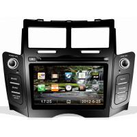 China TYT-7847GD DVD GPS Car Radio Support Phonebook and MP3 Player Function wholesale