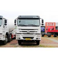 Buy cheap Industrial Concrete Mixer Truck Vehicle 8CBM 290HP 6X4 LHD Mixer Cement Truck from wholesalers
