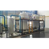 China 99.6% Liquid O2 / N2 / LN2 Air Separation Plant Industrial Oxygen Generation Plant wholesale