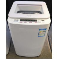 China High Efficiency Narrow Westinghouse Top Door Washing Machine 3.5kg Different Color wholesale