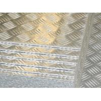 Quality 5754 diamond aluminum plate-the best 5754 diamond aluminum plate manufacture for sale
