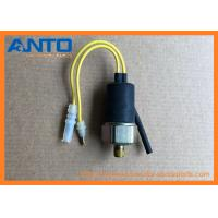 Buy cheap 1824101990 1-82410199-0 Oil Pressure Switch Excavator Engine Parts For Hitachi from wholesalers