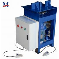 China 3 - 5mm Wire Straightening And Cutting Machine , Bed Net Electric Frame Bending Machine on sale