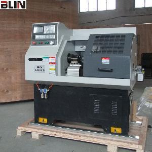 China CNC Lathe Machine (BL-FBCL-Q6125/6130/6132) wholesale