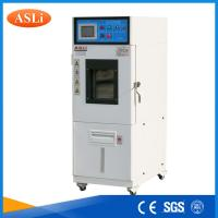 Buy cheap High Low Temperature Cycling Chamber , Climatic Environmental Test Chambers from wholesalers