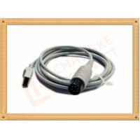 China AAMI Generic 6 Pin IBP Adapter Cable Utah A1902-BC01 With Customized Length wholesale