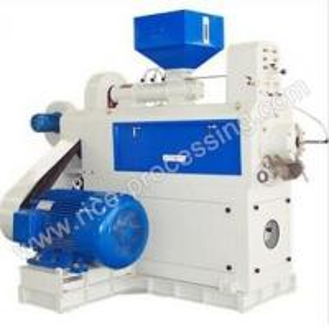 China CM Series Rice Polishing Machine wholesale