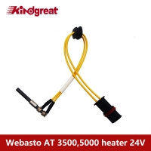 China Air TOP 3500 AT5000 Webasto Heater Parts 91371B Diesel Heater Glow Plug wholesale
