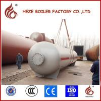China Sales Service Provided and New Condition 10MT 25M3 LPG Storage Tank on sale