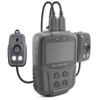 China Mini Recorder with Dual Motion Detection & Night Vision 1080P Camera & SMS Positioning wit wholesale