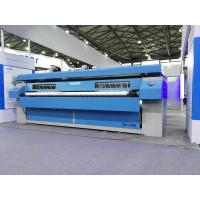 China Commercial Steam Laundry Flatwork Ironing Machine With Ce Approved on sale