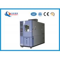 China High - Low Temperature Thermal Shock Test Chamber / Charpy Impact Test Equipment wholesale