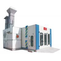 China Water Curtain Spray Booth wholesale