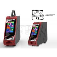 China High Amp Touch Screen HD Pro 12V DC 8S 20A 700W Duo Charger for 4WD RC Cars wholesale