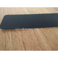 China 3.3m Max Wide PVC Conveyor Belt , Industrial Conveyor Belt Multi Grip Top Matt Flexible Conductive wholesale