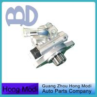 Quality 44310-0K040 Toyota Aluninum Power Steering Pump Auto Steering Parts for sale