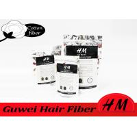High - Tech Simulate Hair Fibre Refill Bags Hair Products For Thin Hair 25g / 50g / 100g