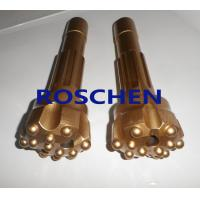 China DTH Hammers And Button Bits DHD340A , COP44 For Down The Hole Drilling wholesale