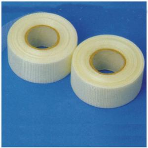 China High adhesive fiberglass sticky mesh tape for wall gap repairing material wholesale