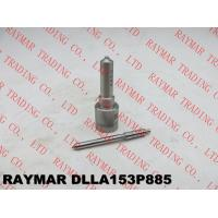 Buy cheap DENSO Common rail fuel nozzle 093400-8850, DLLA153P885 for 095000-5810, 095000-7060, 3C1Q-9K546-BB, 6C1Q-9K546-BC from wholesalers