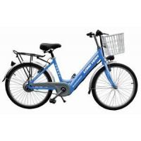 China Male City Electric Bikes (TDN1201ZF) Battery Inside The Frame wholesale
