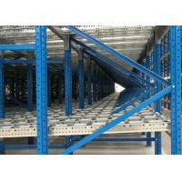 China Low price Roller Shelf, Warehouse Roller Rack System, Gravity Flow Rack with good quality wholesale