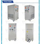China Large Ozone Generator Machine Water Cooling  wholesale