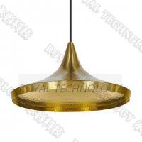 China Pvd Coating Service For Hanging Glass Lamp wholesale