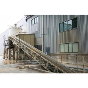 China ISO 20km Belt Conveyor AAC Block Plant Machinery wholesale