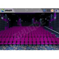 China JBL Sound System movie theater equipments Amazing Experience With 3D Glasses wholesale
