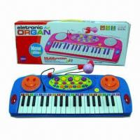 Buy cheap Electronic Organ with 1035452 Item Number from wholesalers