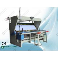 China Cloth Checking and Winding Machine with edge control wholesale