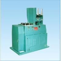 Quality electrode wire feeding machine welding electrode making machine for sale