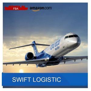 China Bulk Cargo Fast Express Service from china to USA FBA Amazon wholesale