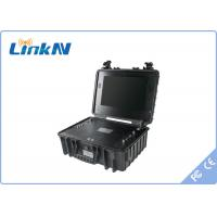 China Two Way Data Transmission Portable Base Station for Computer Networking on sale