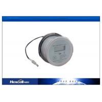 China ANSI Electronic Round Socket Energy Meter , Single Phase Electric Meter wholesale