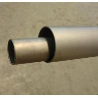 China AMSE SB337 Annealing Titanium Seamless Pipe Acid Wash Gr 1 on sale