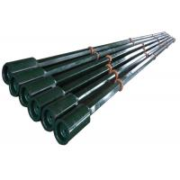 Quality API 5CT PSL2 Drilling Casing Pipe , Erw Steel Tube With Threading / Plain Ends for sale