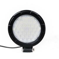 China Newest Automobiles & Motorcycles 36w 7.5 inch DC 10-30V LED Vehicle Work Light for 4x4 Offroad on sale