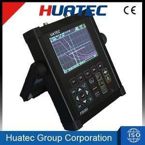 China Digital Ultrasonic Flaw Detector FD201, ultrasonic testing equipment 10 hours working wholesale