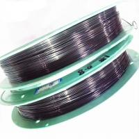 China ASTM F2063 0.7mm Nitinol Superelastic Shape Memory Alloy Wire wholesale