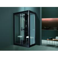 Buy cheap Monalisa M-8285 family steam shower cabin steam sauna room luxury steam shower from wholesalers