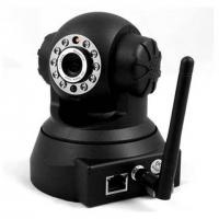 China Motion Detection Outdoor Megapixel IP Camera SD Card For Banks wholesale